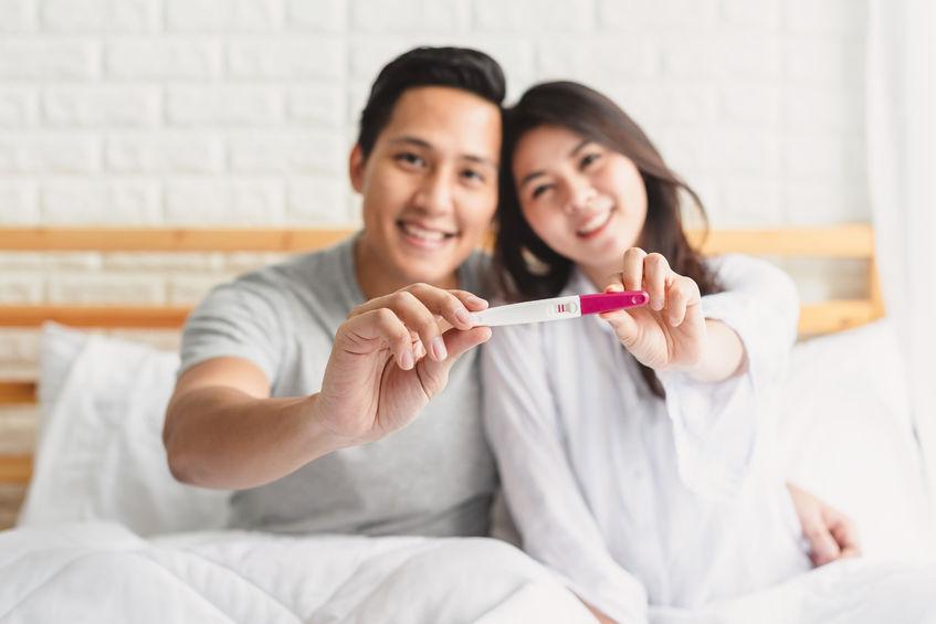 ReUnite Rx- Pharmacy Assistance Program- Fertility Testing in Women