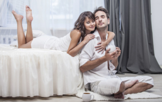 What Position During Intercourse Is Best For Pregnancy?