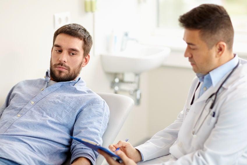 ReUnite Rx Treating Male Infertility | 5 Ways to Increase Male Fertility