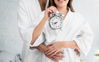 ReUnite Rx When Is It Time To Start Fertility Treatment Age And Infertility