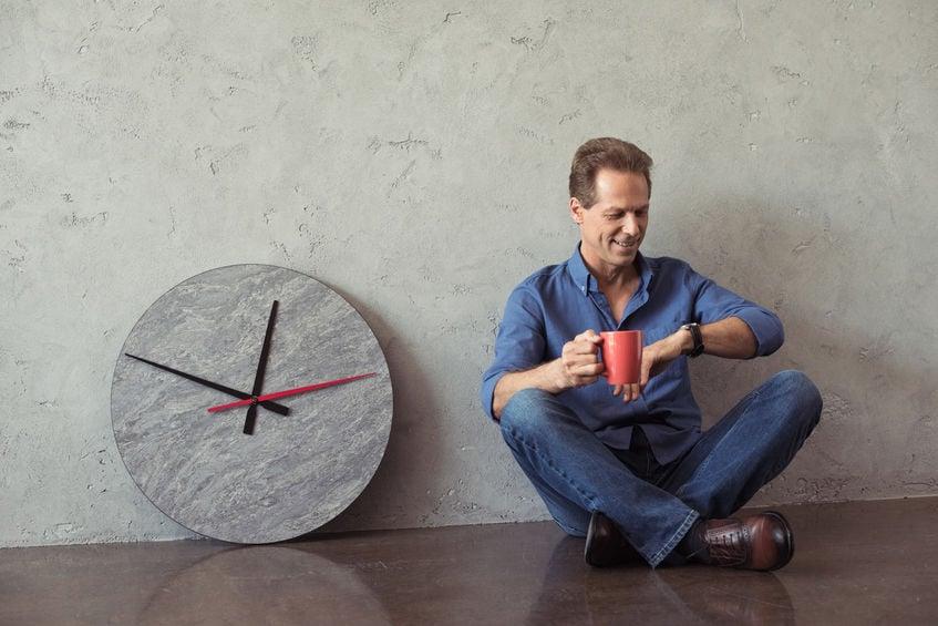 ReUnite Rx Does Male Fertility Decrease After 40 The Sperm Count Clock