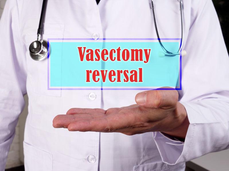 reunite rx Sperm Aspiration vs Vasectomy Reversal Male Fertility Treatment Options